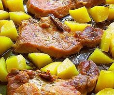 Pork Recipes, French Toast, Diet, Cooking, Breakfast, Ethnic Recipes, Food, Recipes, Cucina