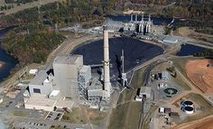 About 1,000 gallons of stormwater leaked from a lined coal ash landfill at Duke Energy's Rogers plant and reached a nearby creek, the utility announced. The leak, attributed to heavy rains in the area,was discovered during an inspection yesterday morning. However, Duke officials have said neither the creek nor the Broad River sustained significant contamination ...