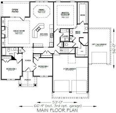 Abingdon – Stephen Davis Home Designs