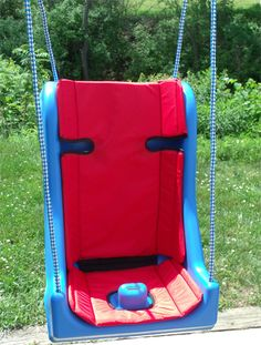 Child Liner Seat For Tfh High Backed Swing Seats Especial Needs Children