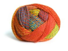 wonderful tutorial on how to photograph your yarn and knitting