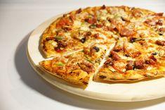 En basal pizzadej, som altid lykkes? Se her, hvordan den tilberedes i jeres eget køkken!