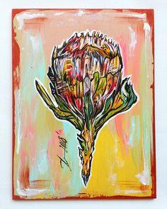 December, Painting, Art, Art Background, Painting Art, Kunst, Paintings, Performing Arts, Painted Canvas