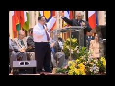 IX Congreso Mundial - Rev. Carlos Guerra