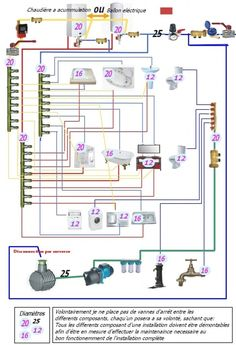 ford 900 wiring diagram arti wiring diagram this diagram of a typical dwv system is called a plumbing ... #8