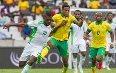 2019 AFCON qualifier: S/Africa stun Nigeria 2-0 in Uyo: Nigeria's national team the Super Eagles lost 2-0 to South Africa in the 2019 AFCON…