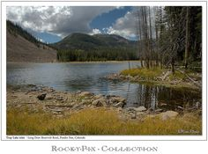 Trap Lake inlet by Rocky Pix, via Flickr