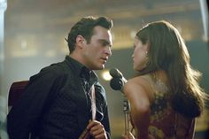 Walk The Line - who knew these two could really sing?