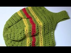 Haken - tutorial: duizend dingen tas Most Beautiful Pictures, Cool Pictures, That Look, Told You So, Hands, Baskets, Number, Youtube, Fashion