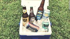 Berrong on beers: 13 beers for summer '13