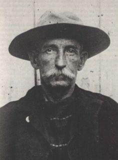 99e69120267 Old West Legends ~ Bill Miner- The Gentleman Bandit