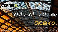 Cermex comprometidos con la pasión de hacer bien las cosas a la primera. Contamos con el personal mejor capacitado de la región materiales de la mejor calidad y tiempos de ejecución marcados por el ritmo de la construcción actual satisfaciendo de esta forma a los clientes mas exigentes. #EstructurasMetalicas #Techos #Muros #Fachadas #Elevadores #Puentes - #EscalerasMetalicas #Barandales #EstructurasMetalicasEnMonterrey