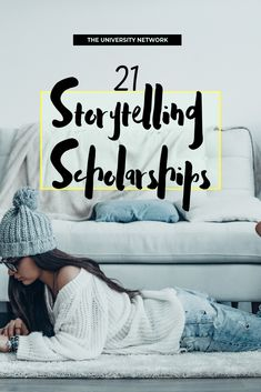 Share a personal experience, struggles you've faced, places you've visited and more for these #storytelling #scholarships!