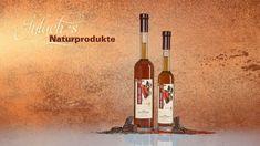 Schoko-Chili Likör Wine Rack, Chili, Bottle, Drinks, Home Decor, Schnapps, Home Made, Drinking, Homemade Home Decor