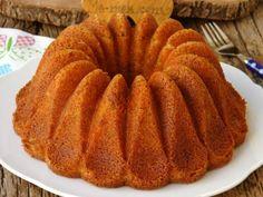 İrmikli Kek Tarifi Best Cake Recipes, Dessert Recipes, Desserts, Dinner Rolls Easy, Albanian Recipes, Pavlova, Chocolate Cake, Waffles, Food And Drink