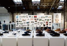 Norse Store | Premium Casual and Sportswear Online - Feature on Visvim FW15 - Dissertation on revealing the practice