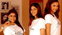 #ThrowbackTime Here's an unseen picture of Deepika Padukone from her days as a student at Anupam Kher's film academy