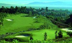 Coyote Hills Golf Course, Fullerton, CA