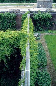 Landschaftspark Duisburg-Nord   Groenblauwe netwerken