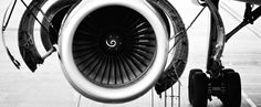 ATC provides Level I and II inspection of commercial airliners to evaluate physical condition & market value