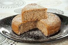 I dolci, una vera tentazione, da me graditissisi come prima colazione, purchè non siano troppo burrosi e zuccherati. Una coccola da cui ne consegue una...