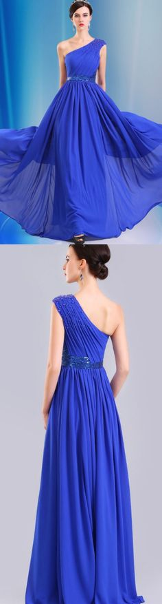A-line/Princess Prom Dresses, Royal Blue Prom Dresses, Long Prom Dresses, Long Royal Blue Prom Dresses With Beaded/Beading Floor-length One Shoulder Sale Online, Royal Blue dresses, Blue Prom Dresses, One Shoulder Dresses, Prom Dresses Online, Long Blue dresses, Prom Dresses Long, One Shoulder Prom Dresses, Prom Dresses Blue, Blue Long dresses, Prom dresses Sale, Hot Prom Dresses, Long Blue Prom Dresses, Royal Blue Long Dresses, Online Prom Dresses, Long Royal Blue dresses, Prom Long D...