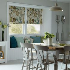 Blinds from Apollo | from house to home