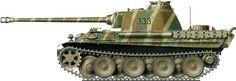 Berlin 1945 January – 25th Pz Grenadier Div