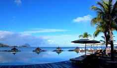 Resorts The most picture perfect resorts in the world are found in Mauritius