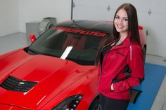 Lingenfelter Race Gear Jackets available online - www.lingenfelter.com  #Corvette #Lingenfelter #C7 #Stingray #Motorcity #Detroit #Michigan #Chevy