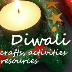 Diwali crafts, activities and resources