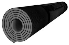 """Alessco Reversible SoftMats - 48""""' x 72"""" in Fitness, Stretching, Yoga &  Pilates Mats"""