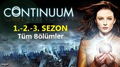 Continumm - Tüm Sezonlar - 720p x264 - HDTV XviD