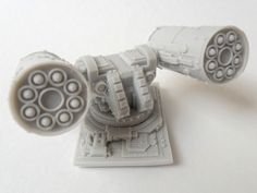 Torquemada Launcher Review - GravenGames