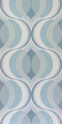 print pattern wallpaper julia rothman surface. Black Bedroom Furniture Sets. Home Design Ideas