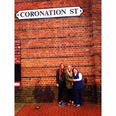 Coronation Street: The Tour// In the ❤️ of Manchester... Such a good day out!!!
