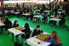 Championnat de France des Jeunes - Pau 2015