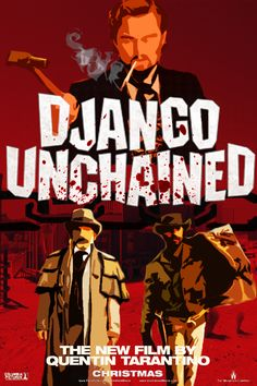 Django Unchained was a fantastic Quentin Tarantino film that was hilarious, gory, and romantic all at the same time.  It had a great plot, strong characters, and most importantly a beginning middle and end that did their jobs correctly.