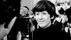 George, what a cutie