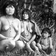 Yámana – Museo Chileno de Arte Precolombino