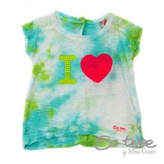 SO TWEE by #missgrant TIE AND DYE T-SHIRT. Sale 50% off Spring&Summer Collection! #discount