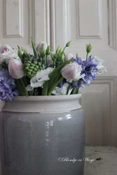 flowers pastels springflowers spring Beautiful Flower Arrangements, Love Flowers, Beautiful Flowers, Pastels, Touch, Spring, Floral, Ideas, Bouquets