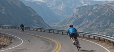 Cycle Tour of Yellowstone, Montana and Wyoming   Cycle Greater Yellowstone