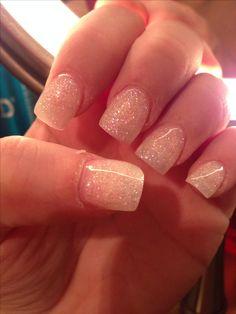 My Solar nails!