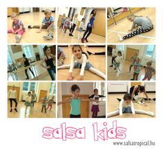Salsa kids http://salsatropical.hu/01_tanciskola_salsa_kids.html