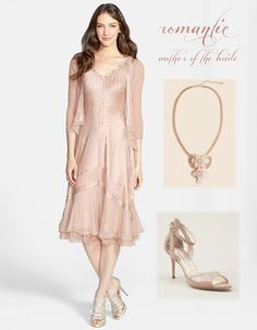 544c3578e2426 Another great choice form Komorov designs and Maven Bride s Blog Beige  Wedding