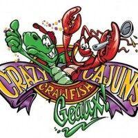 Crazy Cajuns