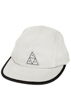 HUF Hat Scout in White