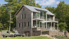 Mullane Residence - RPA (Richard Pedranti Architect)