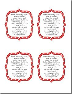 for next christmas candy cane poem Preschool Christmas, Christmas Activities, Christmas Printables, Christmas Traditions, Christmas Holidays, Church Activities, Christmas Parties, Christmas 2017, Christmas Projects